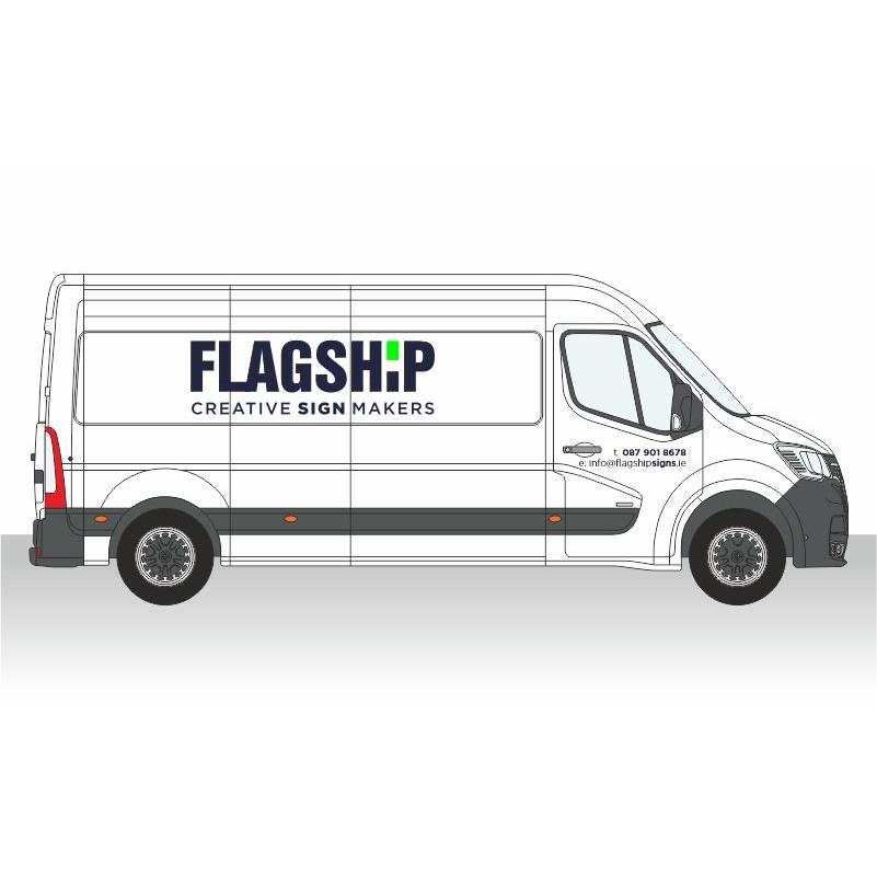 Large Van Basic