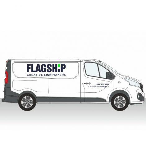 Medium Van Basic